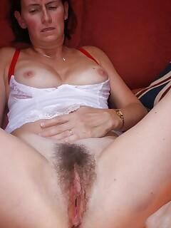 Hairy Pussy Pics