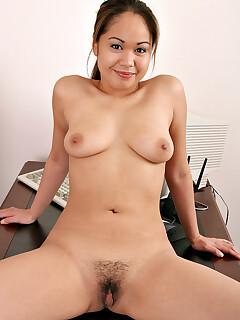Hairy Saggy Tits Pics