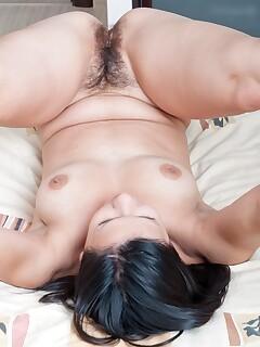 Hairy Flexible Pics