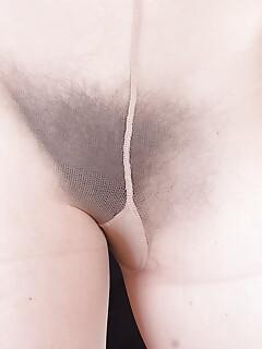 Hairy Pantyhose Pics